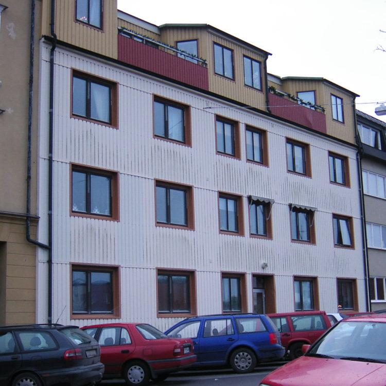 3 rok skepparegatan 14 centralt i Karlskrona